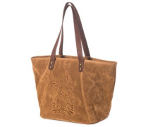 Talamanca Tote Bag tan