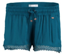 Magic Beachshorts morrocan blue