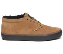 Preston Boots breen