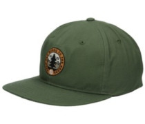 Woodhood Cap moss green