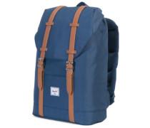 Retreat Mid-Volume Backpack tan