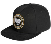 Sama Snapback Cap Youth black
