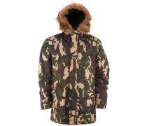 Curtis Jacket camouflage