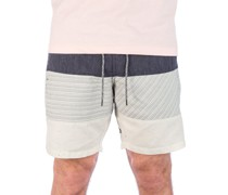 Forzee Shorts black