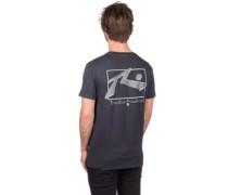 Tv Screen 5 T-Shirt coal