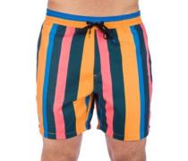 Floater 16.5 Boardshorts board stripe