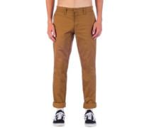 Sid Pants hamilton brown