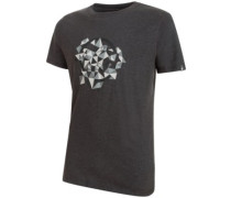 Go Far T-Shirt titanium