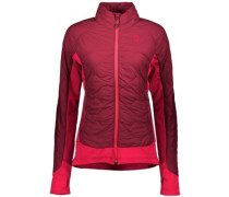 Insuloft VX Fleece Jacket ruby red