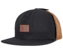 Grade EF Cap black