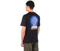 Masters Of The Universe Skeletor T-Shirt flint black