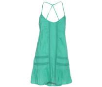 Cool Breeze Dress green spray