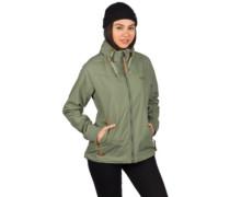 Apoli Jacket dusty green