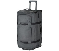 Split Roller 110L Travelbag carbon