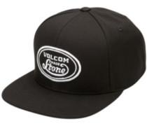 Cresticle Cap sulfur black