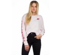 Rubino Long Sleeve T-Shirt barely pink
