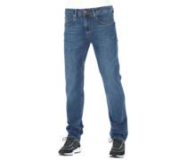 Trigger 2 Jeans premium mid blue