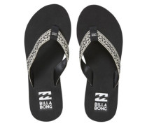 Baja Sandals Women black