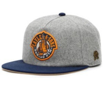 C&S CL Boxing Gym Cap grey heather