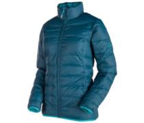 Whitehorn In Fleece Jacket aqua
