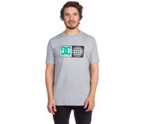 Global Salute T-Shirt grey heather
