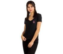 Sacha T-Shirt caviar