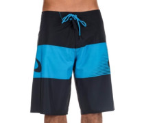 Buttermilk Biscuit 21 Boardshorts atomic blue