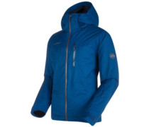 Stoney Gtx Thermo Outdoor Jacket ultramarine