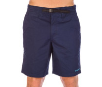 Prospect II Shorts dress blues