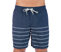 Sundowner Volley 18'' Boardshorts orion blue