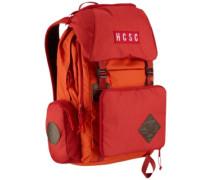 HCSC Scout Backpack mantle orange