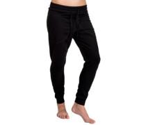 Kassius Sweat Jogging Pants black