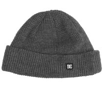 Harvester 2 Beanie grey heather