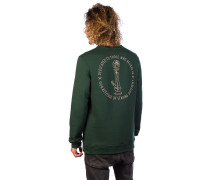 Rosebong Crew Sweater hunter