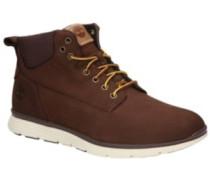 Killington Chukka Shoes dark brown nubuck