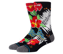 Jeronimo Socks black