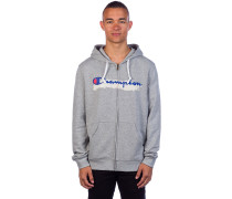 All American Classic Full Zip Hoodie oxgm