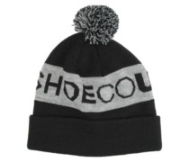 Chester Beanie Youth black