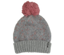 Winter Beanie heritage heather