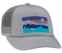 The Seneca Cap grey
