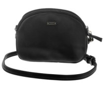Fiddle Crossbody Bag black