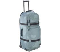 World 125L Travelbag olive