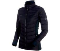 Alyeska In Flex Fleece Jacket black