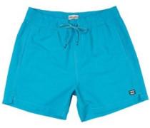 "All Day Lb 16"" Boardshorts bright blue"