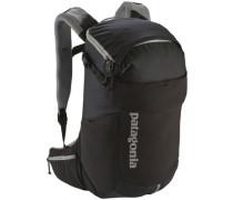 Nine Trails 18L Backpack black