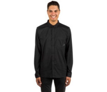 Greene Shirt LS black