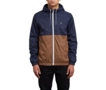 Ermont Jacket hazelnut