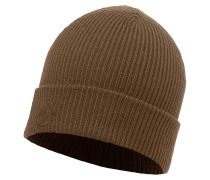 Edsel Knitted Beanie fossil