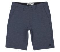 Crossfire X Shorts navy