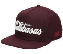 Calabasas Cap white